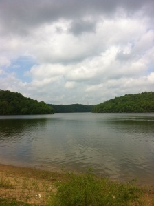 Salt Fork Lake